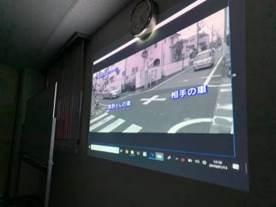 交通安全セミナー③